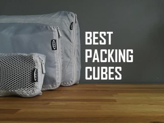 the best packing cubes compared featured image