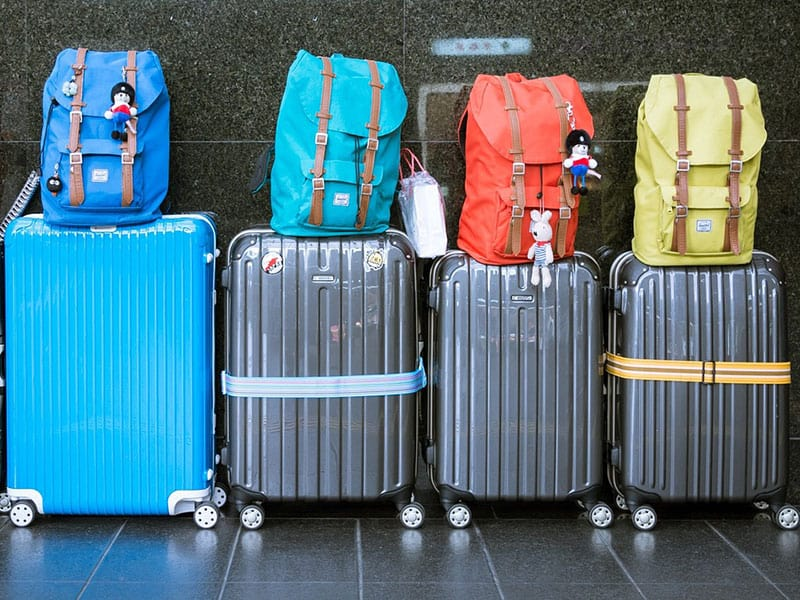e1bbae878 8 Best Hardside Luggage Sets To Buy In 2018 | CleverJourney