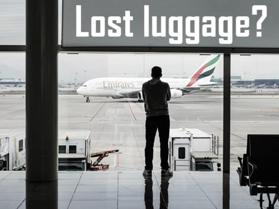 how long does it take to find lost luggage featured image