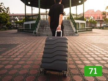 It luggage review: 71 out of 100